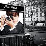 JYJのジェジュンがフォトグラファーに挑戦!DVD「JAEJOONG Photo People in Paris vol.01」特典映像ティザー公開!