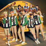 """2018、最注目のK-POP9人組ダンスボーイズグループ SF9が3rdシングル「マンマミーア!」発売決定! 初のZeppツアー『Zepp Tour 2018 """"MAMMA MIA!""""』も発表!!"""