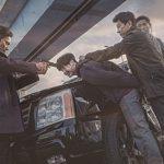 『新しき世界』パク・フンジョン監督の最新作!韓国 × 北朝鮮 × 米国の国家組織を巻き込むクライム・アクション大作!映画『V.I.P. 修羅の獣たち 』公開決定!