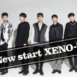 XENO-T、日本デビューシングル発売決定!