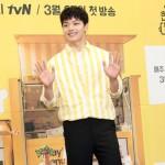 俳優ヨ・ジング、tvN「現地で食べてくれるかな?」出演を悩んだが「価値ある経験だった」