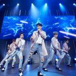 「イベントレポ」B1A4、オリコン1位獲得をJAPAN TOURで報告!