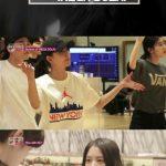 BoA vs SHINee キー、VRゲームで対決…「キーワード#BoA」ビハインド映像が4月16日に公開