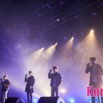 """「取材レポ」CODE-V、""""みなさん、ただいま〜!""""新曲リリースにワンマンライブも発表!「CODE-V LIVE TOUR 2018 ~NEXT ROAD-」ファイナル開催!"""