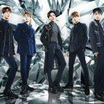 SHINee、4月18日に日本ベストアルバム発表…故ジョンヒョンを含む5人の声を盛り込む