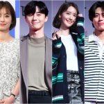 俳優パク・ソジュン、パク・ボゴムら、働く姿も魅力的な5人のスターたち