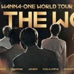 """""""デビュー8か月""""「Wanna One」、ワールドツアーを開催!"""