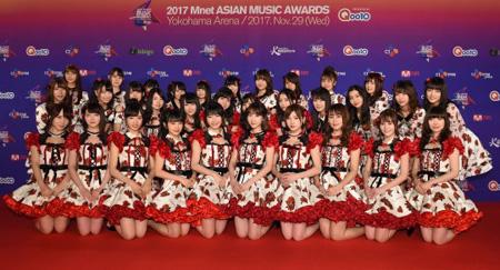 「AKB48」、初めて韓国人振付師を起用…「GFRIEND」のダンスや「アイドル学校」で活躍のパク・ジュンヒ氏
