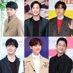 カン・ドンウォン、イ・ジョンソク、チョン・ヘインら、お姉さん視聴者を魅了した代表的な年下の男たち