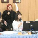 ラジオ出演「EXID」ヘリン、「V.I(BIGBANG)の妹と小学校の友人、ユンホ(東方神起)は中学の先輩」と明かす