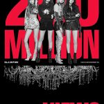 「公式的立場」BLACKPINK、「口笛」MVの再生回数が2億回突破
