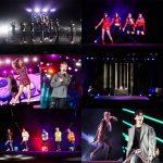 「東方神起」から「EXO」まで、ドバイでのSMTOWN LIVEで現地ファン1万5000人が熱狂!