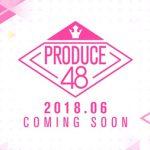 【公式】「PRODUCE 48」、「AKB48」を含む日韓の練習生96人が参加…講師陣も超豪華