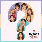 【公式】「TWICE」、新曲「What is Love? 」が公開79時間で3000万ビュー突破…K-POPガールズ最短記録
