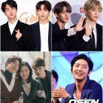 防弾少年団、イ・ジュンギ、「トッケビ」、「Annual Soompi Awards」の今年最高のスターたち…故SHINeeジョンヒョンさんに「韓流特別賞」