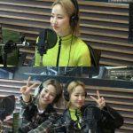「Wonder Girls」出身イェウン、芸能界の親友を明かす…女優シン・セギョン&歌手ユンナ&ヒョナ