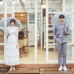 歌手ノ・ジフン、レースクイーンのイ・ウンヘと来月19日結婚へ…交際3か月・彼女は妊娠中