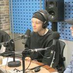 """「EXO-CBX」、メンバーの""""食い意地""""を明かす…「EXO」で一番の食いしん坊は?"""