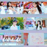 「LOVELYZ」、タイトル曲の1分MVティザー映像公開!