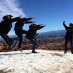 俳優チャン・ヒョク、バラエティ「パッケージ」で17年ぶりに映画「火山高」を再現