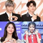 「Wanna One」カン・ダニエル&オン・ソンウと「gugudan」ナヨン&セヨン、MBC「冷蔵庫をお願い」撮影を完了