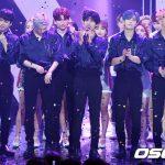 「PHOTO@ソウル」VIXX、カムバックと同時に「THE SHOW」で1位!