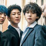 「WINNER」、約4年ぶりの2ndアルバム「EVERYD4Y」日本盤が6月13日リリース決定…4曲を追加収録