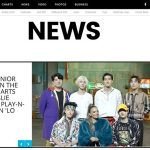 「SUPER JUNIOR」、韓国歌手初ビルボード・ラテンチャートにランクイン!