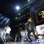 「PHOTO@ソウル」iKON、ゲリラコンサート「MILLER WONDER NIGHT」でパワフルな公演を披露
