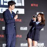 「PHOTO@ソウル」EXOセフン&gugudanセジョンら、バラエティ「犯人はまさにおまえ!」の製作発表会に出席