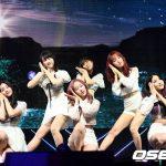 「PHOTO@ソウル」GFRIEND、6thミニアルバム「Time for the moon night」のショーケース開催
