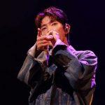 俳優イ・ジュンギ、日本ファンミ大盛況で終了… ファン5000人が歓声