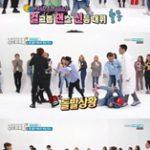 「Wanna One」イ・デフィ、番組でダンス中にパンツ破ける