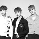 「KNK」のボーカルライン、28日に新曲電撃発表