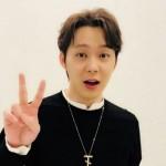 「JYJ」ユチョン、中国のファンに近況公開「地道に作業している」