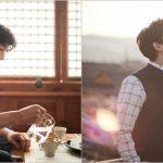 <トレンドブログ>俳優コン・ユが古都・慶州を訪ね、ロマンティック春ファッションを見せる。