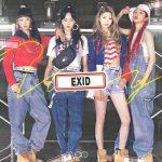 <トレンドブログ>「EXID」がいよいよ本日(2日)カムバック!レトロスタイル90年代風音楽に期待!
