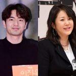 <トレンドブログ>俳優イ・ジヌク、女優コ・ヒョンジョンに尊敬の心を示す!「リターン」、「トラよりも恐い冬の客」で共演。
