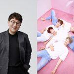 <トレンドブログ>「防弾少年団」の生みの親、バン・シヒョクPDが他事務所の新人バンド「IZ」をプロデュース!?