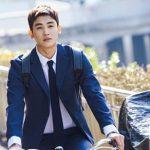 <トレンドブログ>俳優パク・ヒョンシク、主演ドラマ「Suits」での現場スチールカットが公開される!