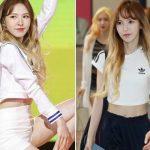 <トレンドブログ>「Red Velvet」ウェンディー、細すぎるウェストに驚き!いつもダイエット中だった!?