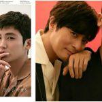 <トレンドブログ>ドラマ「Suits」のダブル主人公チャン・ドンゴン&パク・ヒョンシクのグラビアが公開!