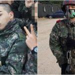 <トレンドブログ>「BIGBANG」テヤン、新兵教育隊での近況が公開!親近感溢れる好青年の姿!