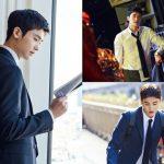 <トレンドブログ>俳優パク・ヒョンシク、主演ドラマ「Suits」の魅力を語る!