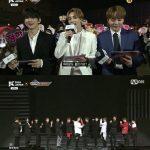 <トレンドブログ>「SEVENTEEN」が日本のK-POPファン6万8,000人から大歓声を受ける!~KCON2018~