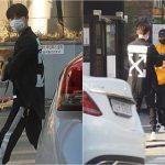 <トレンドブログ>「NU'EST」のメンバー、ファン・ミンヒョン&アロンが久しぶりのツーショットを見せる!?