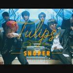 """<トレンドブログ>「SNUPER」がカムバックを前に新曲""""Tulips""""のMVをオープン!"""
