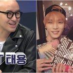 <トレンドブログ>遠縁の親戚同士、ホン・ソクチョンと「NCT」テヨンがついに出会う!