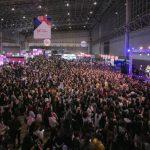 【Mnet】「KCON 2018 JAPAN」3日間で 68,000 人を動員!大盛況のうちに終了!