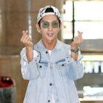 「PHOTO@金浦」俳優イ・ジュンギ、ファンミ開催のために日本に向かう